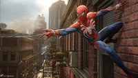 PS4 Spider-Man ENG/FR-Afbeelding 1
