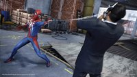 PS4 Spider-Man ENG/FR-Afbeelding 2