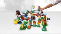 LEGO Super Mario 71380 Makersset: Beheers je avonturen-Afbeelding 4