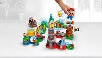 LEGO Super Mario 71380 Makersset: Beheers je avonturen-Afbeelding 5
