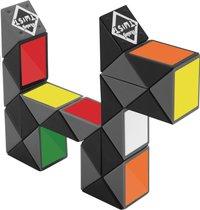 Rubik's Snake-Vooraanzicht