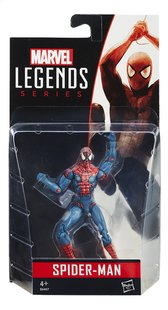 Figuur Avengers Legends Series Spider-Man