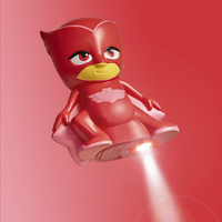 GoGlow Buddy nacht-/zaklamp PJ Masks Owlette-Artikeldetail