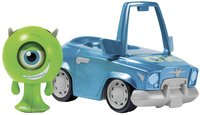 Monsters University Roll-a-Scare Ridez Mike