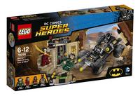 LEGO Super Heroes 76056 Batman: Redding uit Ra's al Ghul