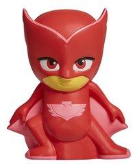 GoGlow Buddy nacht-/zaklamp PJ Masks Owlette-Vooraanzicht