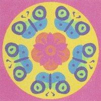 Ravensburger Mandala-Designer Sand Butterflies-Artikeldetail