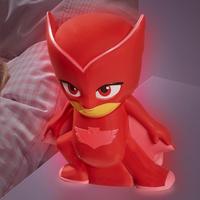 GoGlow Buddy nacht-/zaklamp PJ Masks Owlette-Afbeelding 1