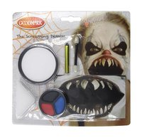 Goodmark set de maquillage The Screaming Demon