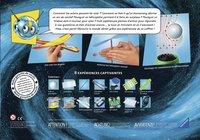 Ravensburger Science X Objets volants-Arrière