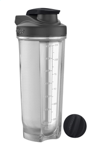 Contigo gourde Shake & Go Fit Black 820 ml