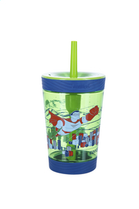 Contigo gobelet Kids Tumbler Granny Smith 420 ml