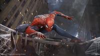 PS4 Spider-Man FR/ANG-Détail de l'article