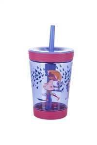 Contigo gobelet Kids Tumbler Wink W/Raining Cats & Dogs 420 ml