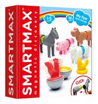 SmartMax My First Farm animals-Rechterzijde