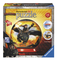 Ravensburger puzzleball Dragons 2