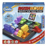Rush Hour-Vooraanzicht