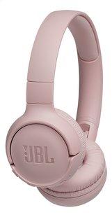 JBL Bluetooth hoofdtelefoon Tune 500BT roze-Artikeldetail