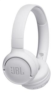 JBL Bluetooth hoofdtelefoon Tune 500BT wit-Artikeldetail