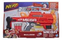 Nerf Blaster N-Strike Mega Bulldog-Vooraanzicht