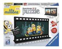 Ravensburger puzzle 3D Minions