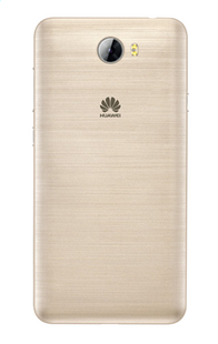 Huawei smartphone Y5 II goud-Achteraanzicht