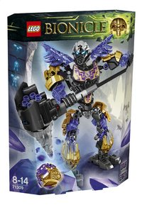 LEGO Bionicle 71309 Onua Unificateur de la Terre