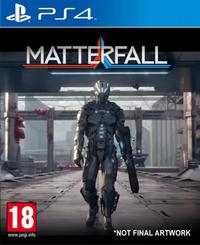 PS4 Matterfall ENG/FR