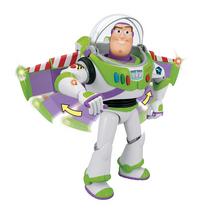 Figurine interactive Toy Story 4 Buzz L'Eclair Ranger de l'espace-Détail de l'article