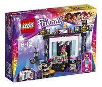 LEGO Friends 41117 Popster Opnamestudio