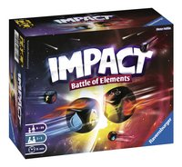 Impact Battle of Elements-Linkerzijde