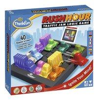 Rush Hour-Linkerzijde