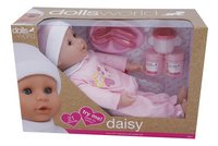 Dolls World poupée souple Daisy-Avant