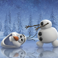 Ravensburger puzzel 3-in-1 Disney Frozen Avontuur in winterland-Artikeldetail