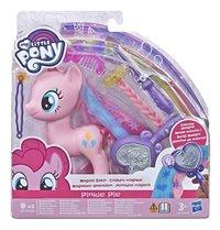 My Little Pony speelset Magisch kapsalon Pinkie Pie-Vooraanzicht