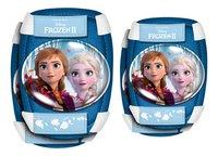 Beschermset voor kinderen Disney Frozen II één maat-Vooraanzicht