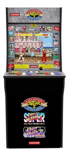 Arcade1Up console Street Fighter 2-Avant