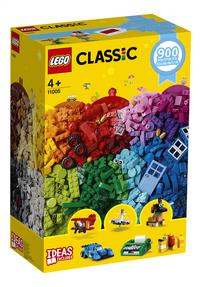 LEGO Classic 11005 Creatief plezier-Linkerzijde