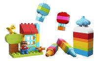 LEGO DUPLO 10887 Creatief plezier-Vooraanzicht