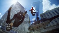 PS4 Spider-Man ENG/FR-Afbeelding 3