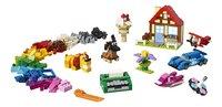 LEGO Classic 11005 Creatief plezier-Vooraanzicht