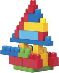 Mega Bloks First Builders Big Building Bag-Afbeelding 2