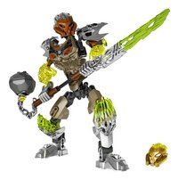LEGO Bionicle 71306 Pohatu Unificateur de la Pierre-Avant
