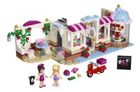 LEGO Friends 41119 Le cupcake café de Heartlake City-Avant