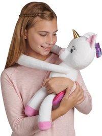 Fingerlings interactieve knuffel Hugs Unicorn-Afbeelding 1