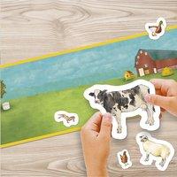 Montessori - Dieren-Afbeelding 1