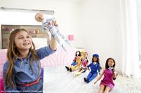 Barbie poupée mannequin  Careers Astronaute-Image 1