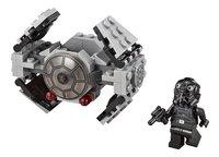 LEGO Star Wars 75128 TIE Advanced Prototype-Avant