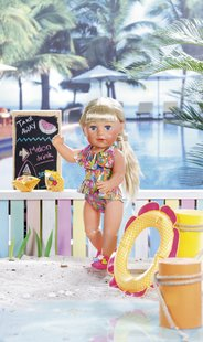 BABY born Deluxe Swim Fun Set-Afbeelding 7