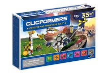 Clicformers Creative Master Set 35 in 1-Côté droit